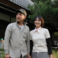 京都府南丹市在住 K様夫妻